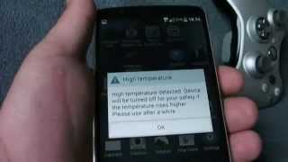 getlinkyoutube.com-LG G3 Overheating Issue problems
