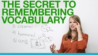 getlinkyoutube.com-The Secret to Remembering Vocabulary