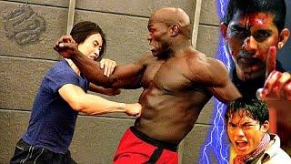 getlinkyoutube.com-Tiger Chen VS. Tony Jaa VS. Iko Uwais☯Triple Threat Martial Artists Fighting Clip Compilation!