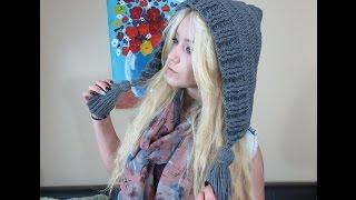 getlinkyoutube.com-Crochet capucha, Con Ruby Stedman