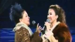 getlinkyoutube.com-甄妮 & CoCo李玟 - 明日話今天 (Live)
