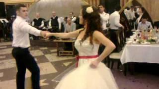 getlinkyoutube.com-Azeri Wedding dance-Surprize