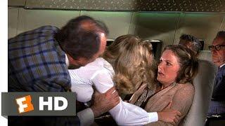 getlinkyoutube.com-Airplane! (6/10) Movie CLIP - Get a Hold of Yourself! (1980) HD