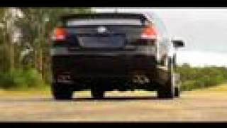 getlinkyoutube.com-VAREX remote control adjustable exhaust for Holden VE/HSV E-Series