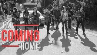getlinkyoutube.com-The Walking Dead || I'm Coming Home