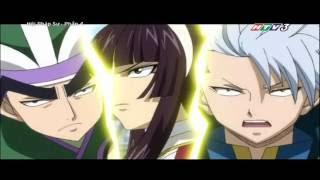 getlinkyoutube.com-HTV3 Lồng Tiếng - Hội Pháp Sư Fairy Tail Tập 173