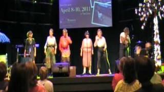 getlinkyoutube.com-Seniors Dancing /  laugh out loud /skit