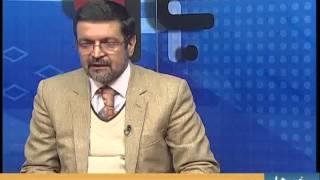 آخرخط - معرفی کابینه حکومت و حدت ملی به مجلس نمایندگان