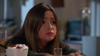 """getlinkyoutube.com-Corazón Valiente - Fabiola y Miguel """"Yo me muero si a ti te pasa algo"""""""