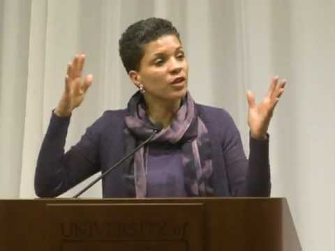 University of Dayton Speaker Series 2012-13, Michelle Alexander, J.D. - The New Jim Crow (02.12.13)
