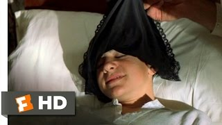 Malèna (4/10) Movie CLIP - A Pervert and a Fetishist (2000) HD