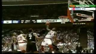 getlinkyoutube.com-1995 WCF Gm. 6 Spurs vs. Rockets