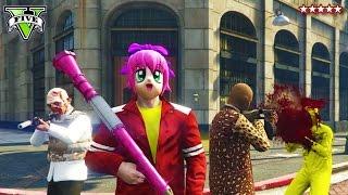 getlinkyoutube.com-GTA 5 HEISTS: THE BIG BANK HEIST!!!!! - GTA 5 Pacific Standard Job - GTA HEIST Funny Moments