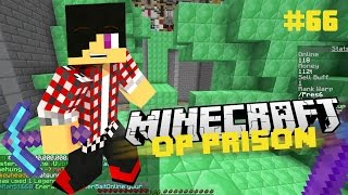 getlinkyoutube.com-Minecraft: OP Prison - Part 66 - HACKED IN PICK!
