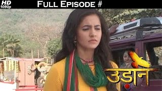 Udaan - 19th February 2016 - उड़ान - Full Episode - On Location