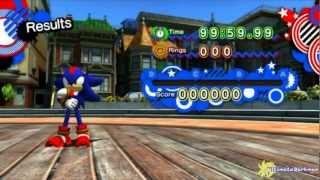 getlinkyoutube.com-Sonic Generations - Shadic MOD[BIG Update]