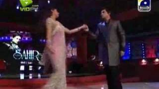 getlinkyoutube.com-Sahir Lodhi- Dance performance - Sajda