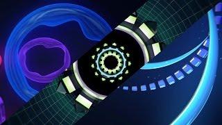Tunnel Vision: HD VJ Loops/Visuals for Resolume, VDMX, MixEmergency, CoGe, Serato Video, etc.