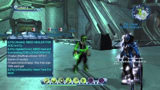 getlinkyoutube.com-DCUO: WORST SCAMMER
