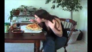 getlinkyoutube.com-Pasta Stuffing