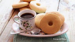 getlinkyoutube.com-Biscotti MACINE senza lattosio   Polvere di Riso