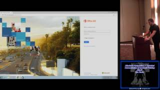 getlinkyoutube.com-CJ00 Attackers Perspective A Technical Demonstration of an Email Phishing Attack Zac Davis