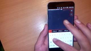 getlinkyoutube.com-Ubuntu Phone Meizu MX4 Ubuntu Edition