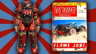getlinkyoutube.com-Fallout 4 - Hot Rod Flames Power Armor Paint Guide