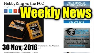 getlinkyoutube.com-Weekly News (30 Nov, 2016)