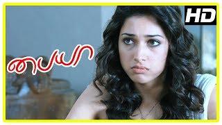 Paiya Tamil Movie Scenes | Tamanna tells Karthi about her family | Latest Tamil Movie Scenes