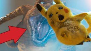 Detective Pikachu Trailer BREAKDOWN: 60+ Pokémon, Easter Eggs and Hidden References