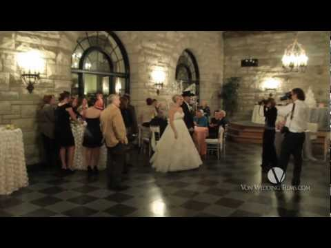 Marland Mansion Winter Wedding VonWeddingFilms 357 views 2 months ago This