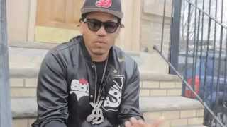 Exclusive Interview with Boogz Boogetz #USD2RMAG