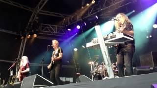 getlinkyoutube.com-Sweet - Peppermint Twist - Concert at the Kings 2015-May-30