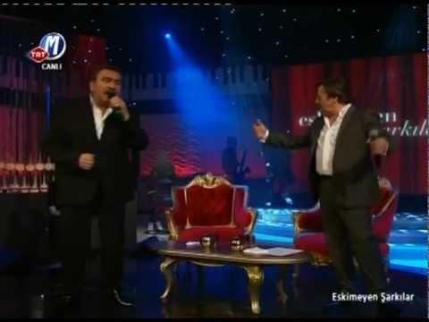 """""""Alışmak Sevmekten Zor"""" : Selami Şahin & Ümit Besen [Eskimeyen Şarkılar]"""