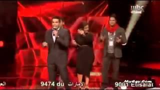 getlinkyoutube.com-احلى مقطع من the voice بين العصر والمغرب كل المشتركين (قصي..مراد..فريد..يسرى)