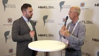 Festival of Media Global 2015: Pierre Chappaz