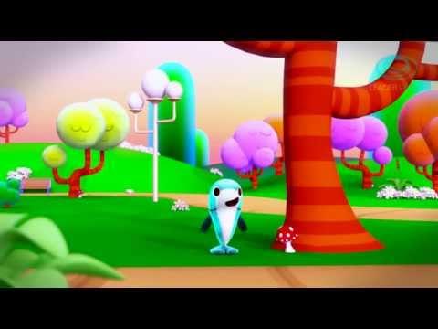La Foca Loca - Canciones Infantiles del Zoo