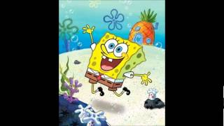 SpongeBob SquarePants Production Music - What Shall We Do with the Drunken Sailor