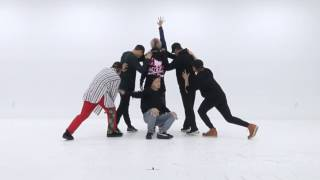 BTS 'Spring Day' mirrored Dance Practice