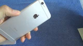 getlinkyoutube.com-The BEST iPhone 6 tempered glass!!! Beluga .1mm Tempered Glass