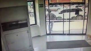 getlinkyoutube.com-Robo frustrado en banco de Guanare