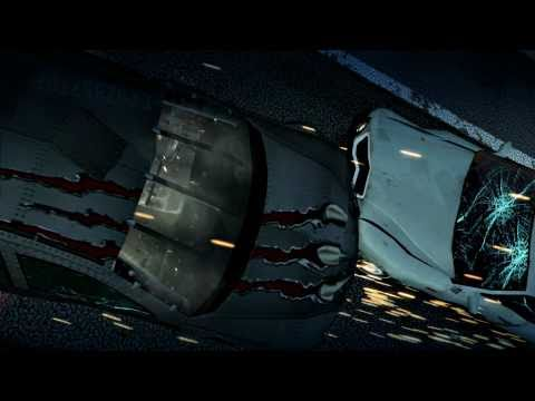 Burnout Paradise Crashes [1080p] [maxed graphics] [FRAPS]