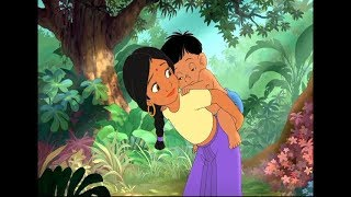 The Jungle Book 2 Animation Movies For Kids width=