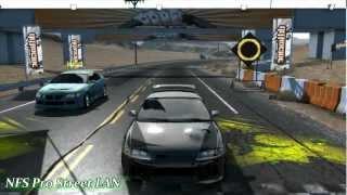 getlinkyoutube.com-NFS Pro Street LAN Gameplay [Hamachi]