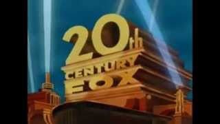 getlinkyoutube.com-1981 20th century fox logo with 20th Century Pictures,Inc.fanfare
