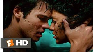 getlinkyoutube.com-Piranha 3D (9/9) Movie CLIP - Hold on Tight (2010) HD