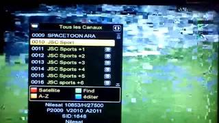 getlinkyoutube.com-مشاهدة عدة أقمار بواسطة المسطرة