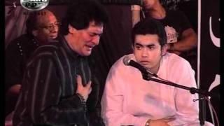 getlinkyoutube.com-ARY TV - Asad Amanat Ali - Salam - Mujrai Khalq mein in aankhoan nay kya kya dekha