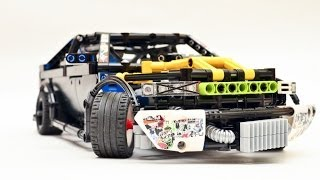 Drift custom